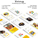 Tring Food Multipurpose PowerPoint Template - GraphicRiver Item for Sale