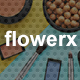 Flowerx - CSS3 Image Hover Effects - CodeCanyon Item for Sale