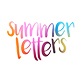 Summer Letters - VideoHive Item for Sale