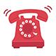 Vintage Phone Ringing  - VideoHive Item for Sale
