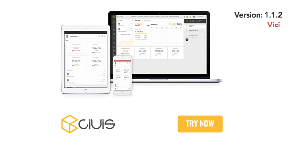 Ciuis CRM - CodeCanyon Item for Sale