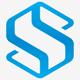 S letter Synergy Logo