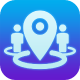 GPS Route Finder | Drive Navigation | Street View | Live Address | Admob Integrated