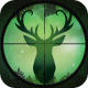 Jungle Animal Hunter Game | Sniper Hunting | Unity 5.6.2 complete Source code | Admob Integrated