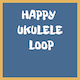 Ukulele Happy Clap Loop