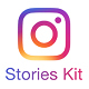 Instagram Stories Kit // Instagram Story Pack - VideoHive Item for Sale