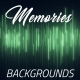 Green Memories Background - VideoHive Item for Sale