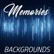 Blue Memories Background - VideoHive Item for Sale