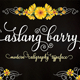 Aslang Barry - GraphicRiver Item for Sale