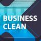 Business Clean Powerpoint Keynote
