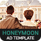 Tour & Travel | Honeymoon Booking Banner (TT007) - CodeCanyon Item for Sale