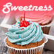 Sweetness - One Page WordPress Theme