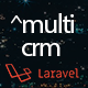 ^multicrm - Multi-Company Laravel CRM + Saas Front End - CodeCanyon Item for Sale