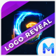 Electric Logo Reveal - VideoHive Item for Sale