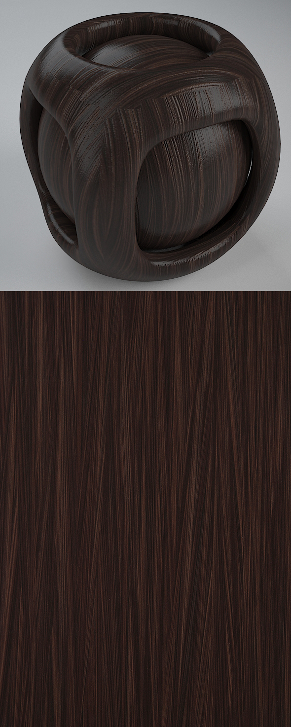 Real Plywood Vray Material Black Recomposed Wood - 3DOcean Item for Sale