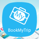 BookMyTrip - Mobile UI Kit Traveling Apps - ThemeForest Item for Sale
