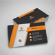 Corporate Business Card #011 - GraphicRiver Item for Sale