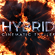 Hybrid Cinematic Trailer - VideoHive Item for Sale