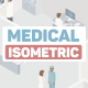 Medical Isometric - VideoHive Item for Sale