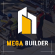 Construction HTML Template | MegaBuilder