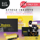 Creative Bundle 3in1 Pptx - GraphicRiver Item for Sale
