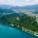 Slovenia Beautiful Nature - Resort Lake Bled. - VideoHive Item for Sale