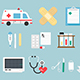16 Medical Icons - VideoHive Item for Sale