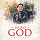 The Word Of God - GraphicRiver Item for Sale