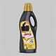 Persil Black bottle 3D model