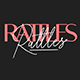Rattles Signature Font Duo - GraphicRiver Item for Sale