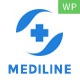 Mediline - Medical & Health WordPress Theme