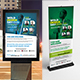 Event / Conference Signage Bundle - GraphicRiver Item for Sale