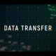 Data Transfer Intro - VideoHive Item for Sale