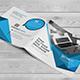 Square Bi-fold Brochure Bundle 3 in 1 - GraphicRiver Item for Sale