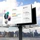 Corporate Billboard Template
