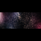 Cinematic Deep Space Particles Widescreen - VideoHive Item for Sale