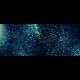 Underwater Deep Blue Particles - VideoHive Item for Sale