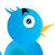 Seasonal Twitter Bookmarker Set - GraphicRiver Item for Sale