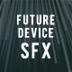 Futuristic Device Sounds
