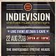 Inide Flyer / Poster - GraphicRiver Item for Sale