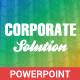 Corporate Solution - GraphicRiver Item for Sale