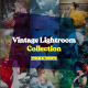 Into the Past Vintage Lightroom Presets Collection Vol 2 - GraphicRiver Item for Sale
