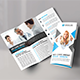 Medical Tri-fold Brochure - GraphicRiver Item for Sale