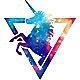 Cool Indie Rock Logo