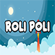 Roli Poli Cartoon Font