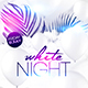 White Party Flyer - GraphicRiver Item for Sale
