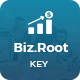 Biz.Root Keynote Template - GraphicRiver Item for Sale
