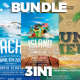 Bundle Summer Flyers - GraphicRiver Item for Sale