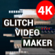 Glitch Video Maker - VideoHive Item for Sale
