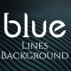 Blue Lines Backgrounds Pack - VideoHive Item for Sale